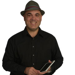 Luis is an educator, author, presenter and inclusive learning consultant.